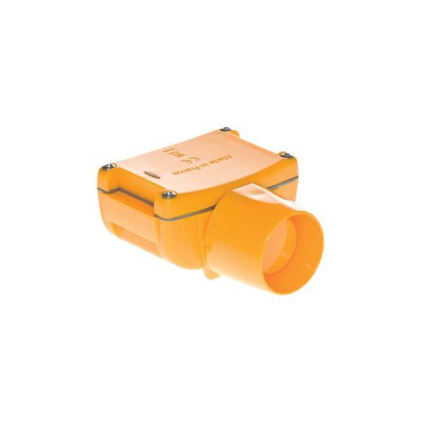 Collare aggiuntivo arancio