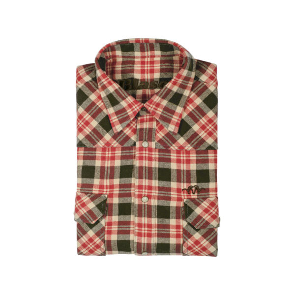 Flannel Shirt Classic