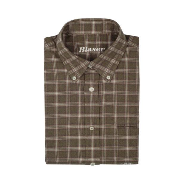 Popelin Shirt Classic
