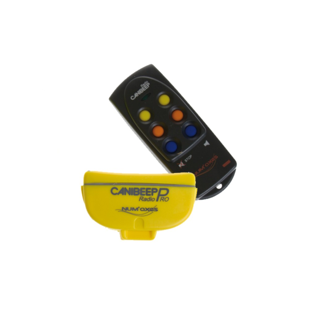 Canibeep radio pro