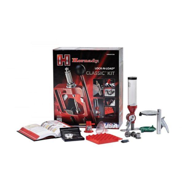 HORNADY Pressa Lock-N-Load Classic Kit