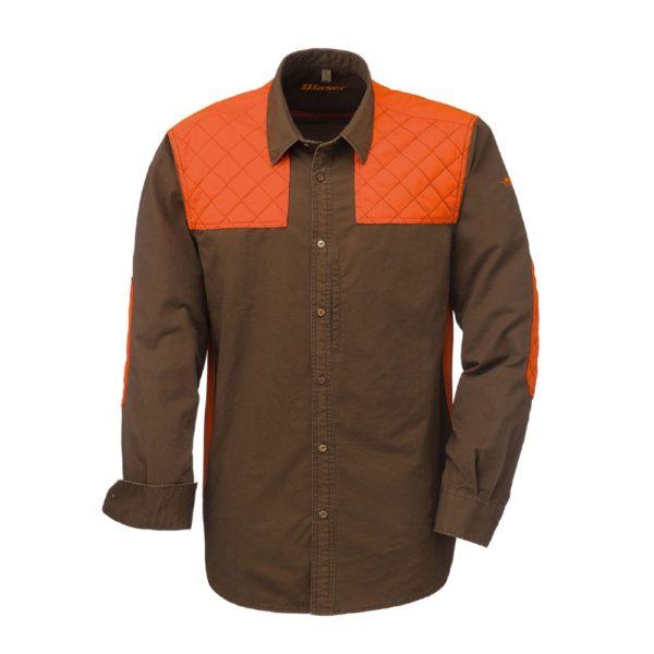 Twill Shirt Modern