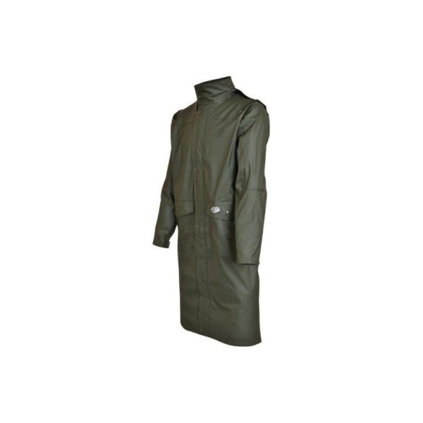 Cappotto Lungo Impersoft