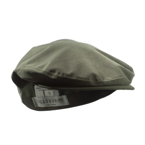 Cappello Flat Impermeabile