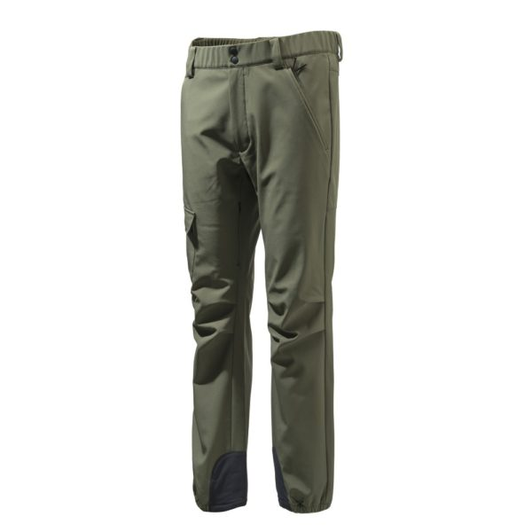 Pantaloni Advance Softshell