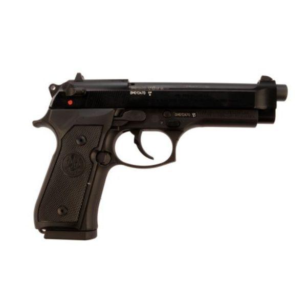 Pistola 98 FS 22LR