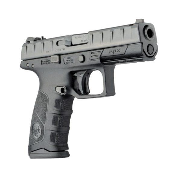 Pistola Apx