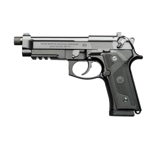 Pistola M9A3 Black