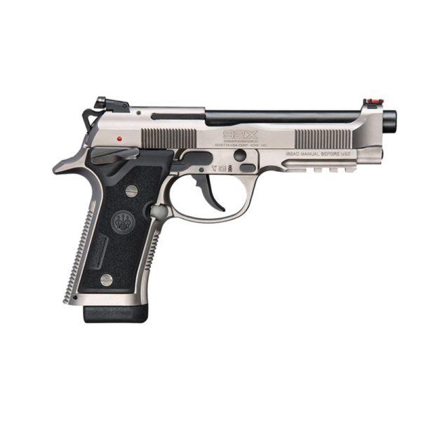 Pistola 92X Performance