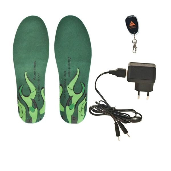 Wireless Hot sole
