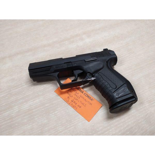 Pistola P99QA
