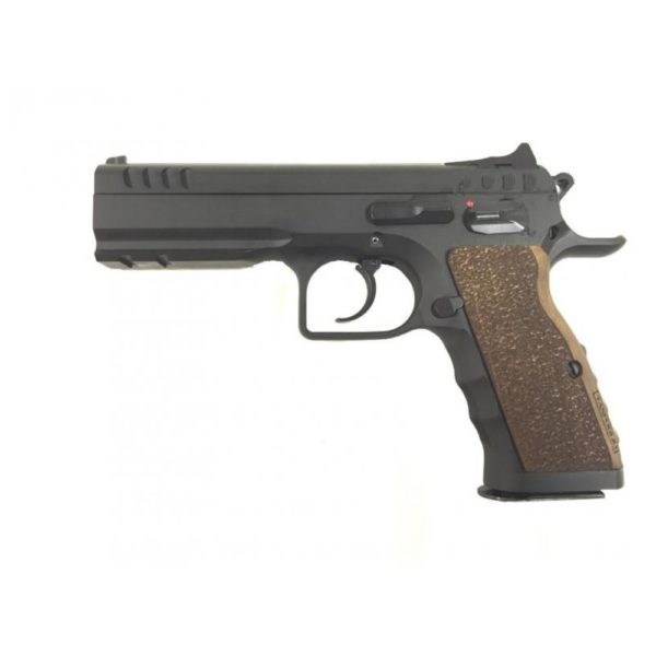 Pistola Stock I