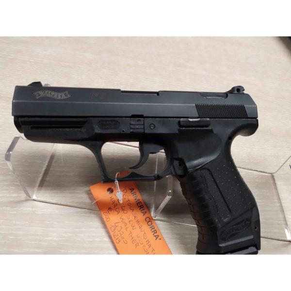 Pistola semiautomatica Walter P99