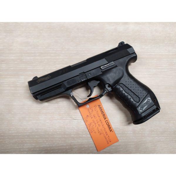 Pistola semiautomatica Walther P99