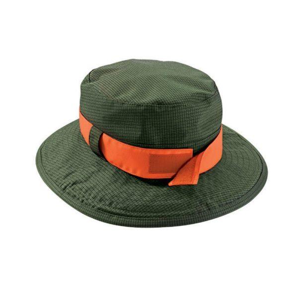 Cappello in Cordura Ripstop