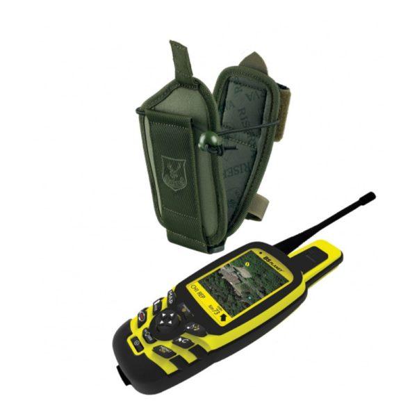 Porta GPS per BS PLANET BS 3000