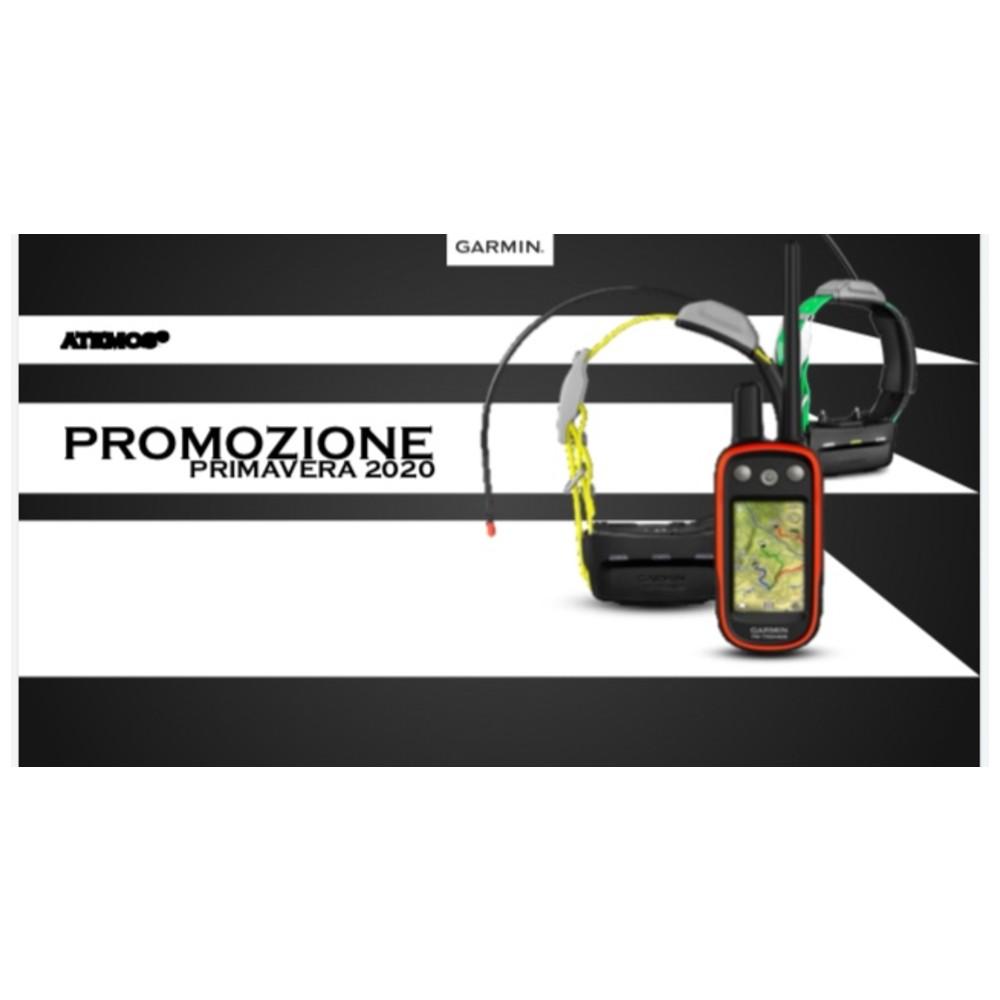 GARMIN ATEMOS 100/K5
