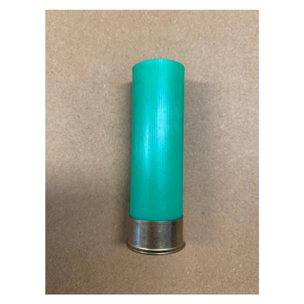 bossoli in plastica cal. 12 T 2