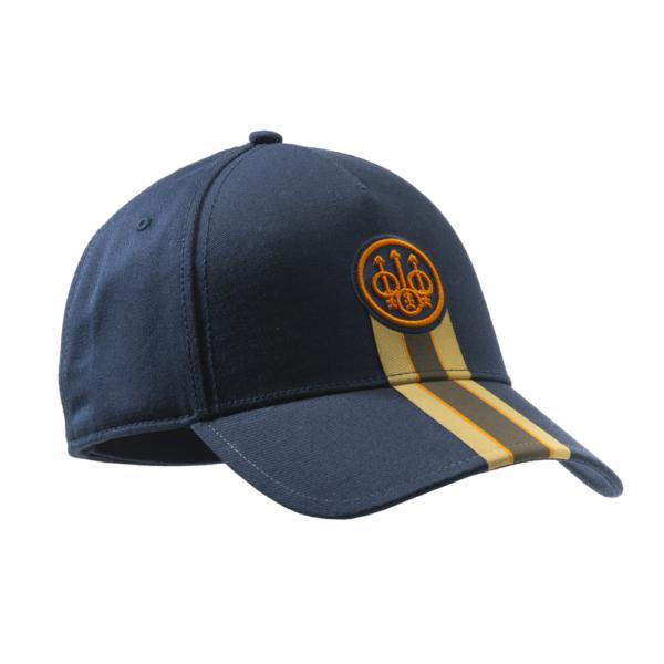 Cappello Corporate Striped