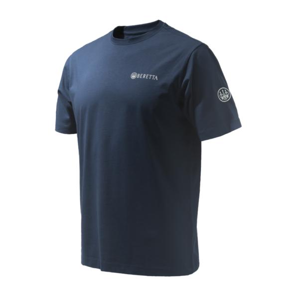T-Shirt da Tiro Beretta Team