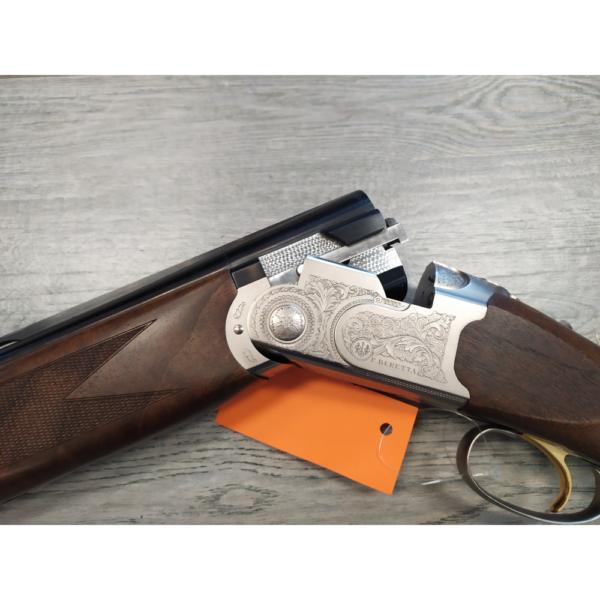 Fucile Sovrapposto Beretta Silver Pigeon