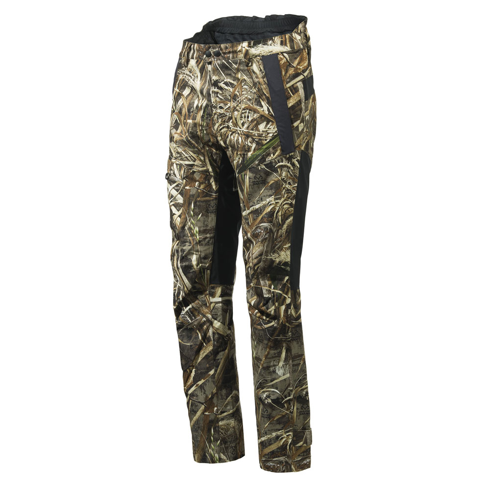 Beretta Tri-Active WP Pants Camo