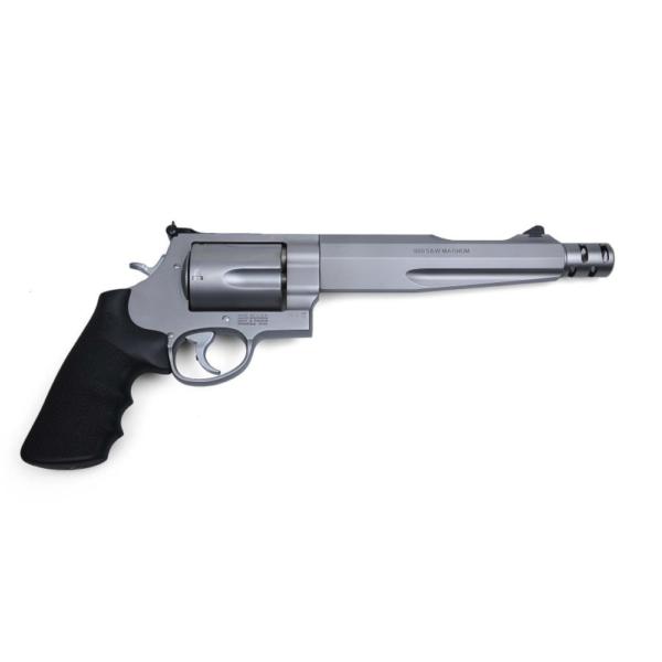 Pistola Revolver mod. 500 Performance