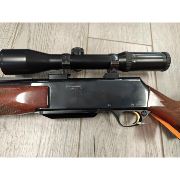 Carabina Browning mod. BAR II