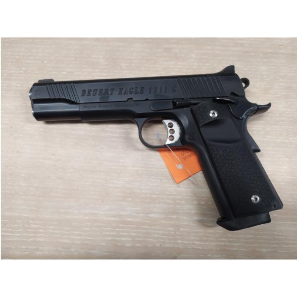 Pistola Semiautomatica Bul