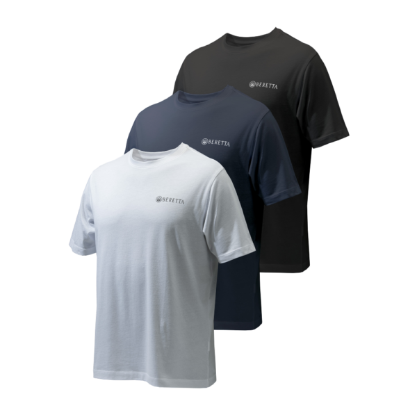 Set di 3 T-Shirt Victory