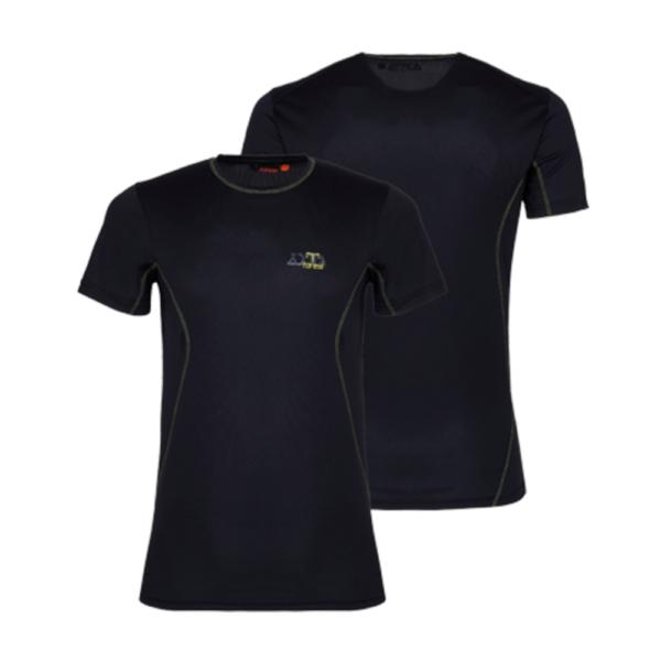 T-Shirt Tecnica Nera