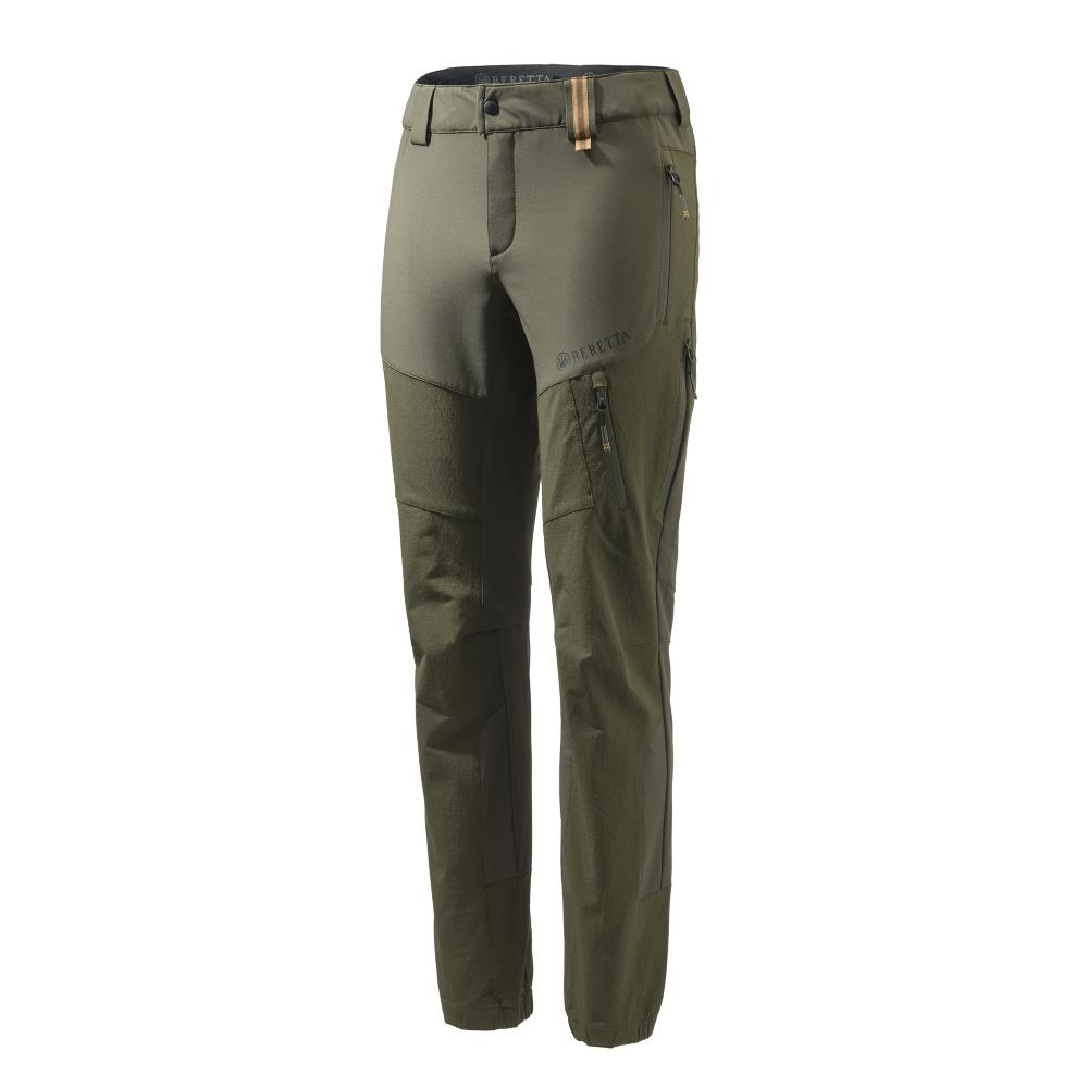 Pantaloni 4 Way Stretch EVO